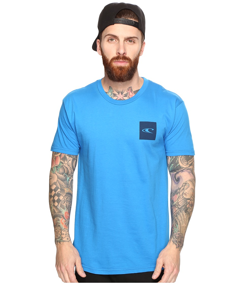 O'Neill - Reaper Tee (Brilliant Blue) Men's T Shirt