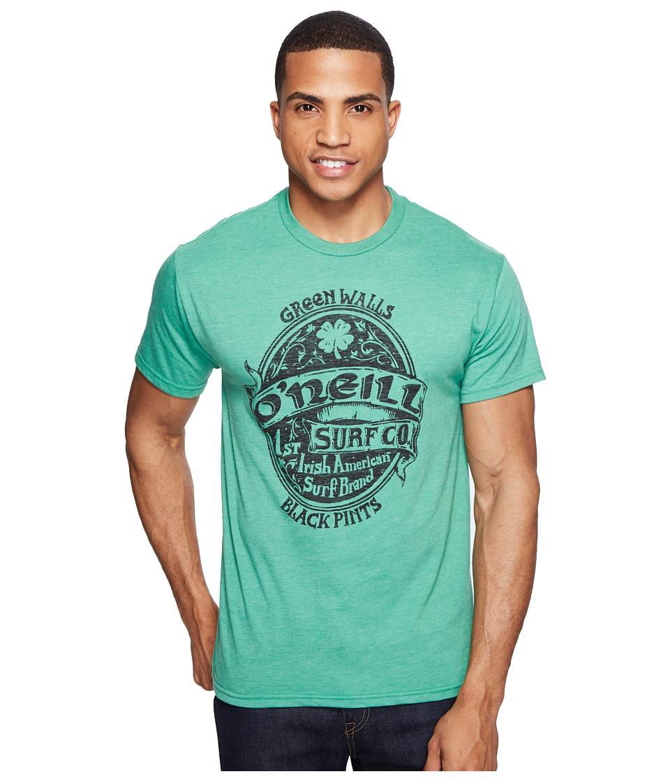 O'Neill - Patty Tee (Kelly Heather) Men's T Shirt