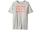 Nike Kids - Dry Bring Game Short Sleeve Tee (Little Kids/Big Kids)