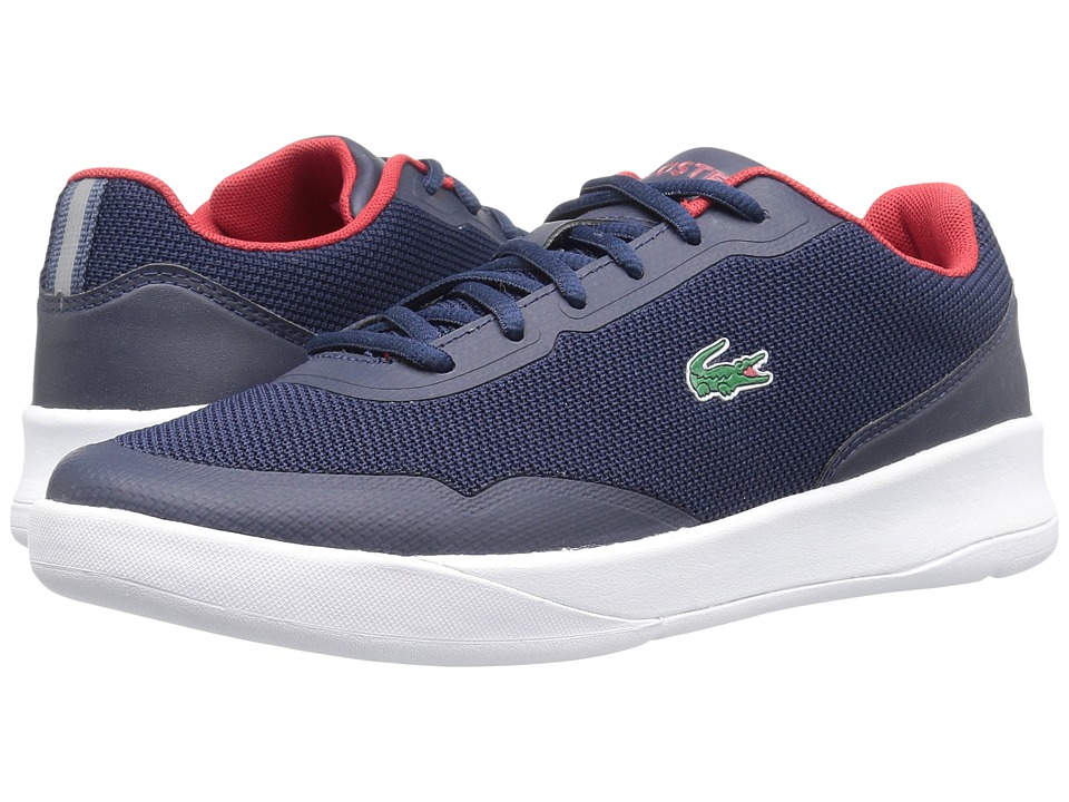 Lacoste - LT Spirit 117 1 (Navy) Women's Shoes