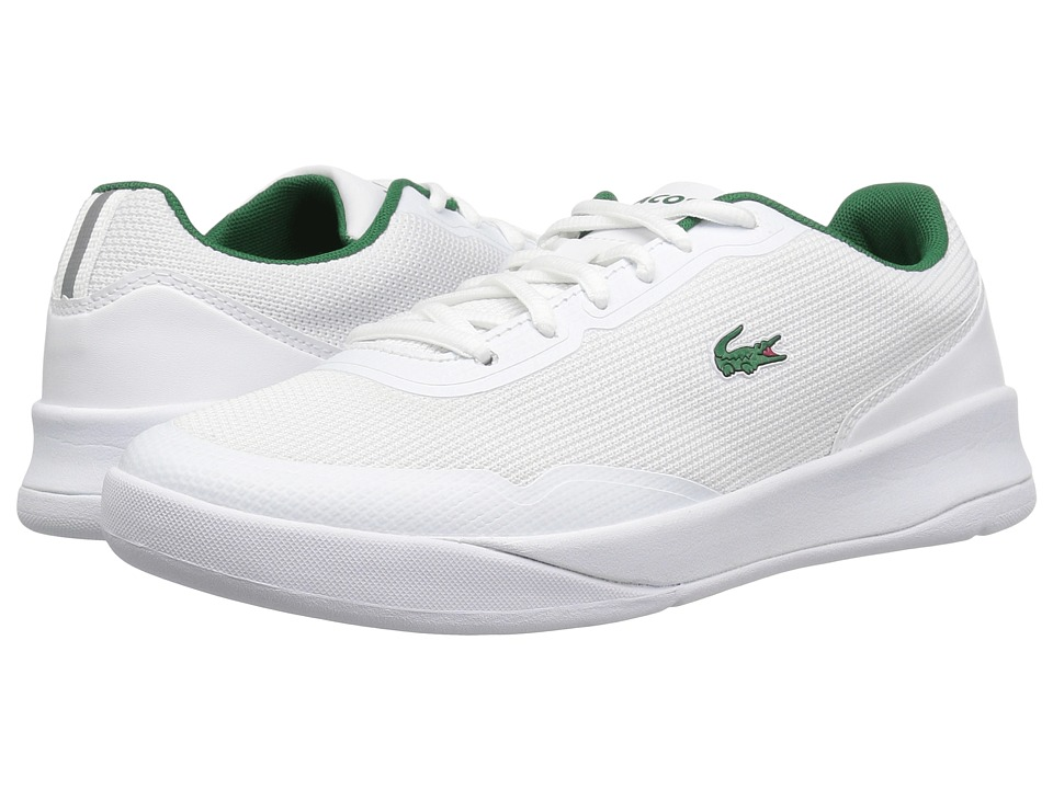 Lacoste - LT Spirit 117 1 (White) Women's Shoes