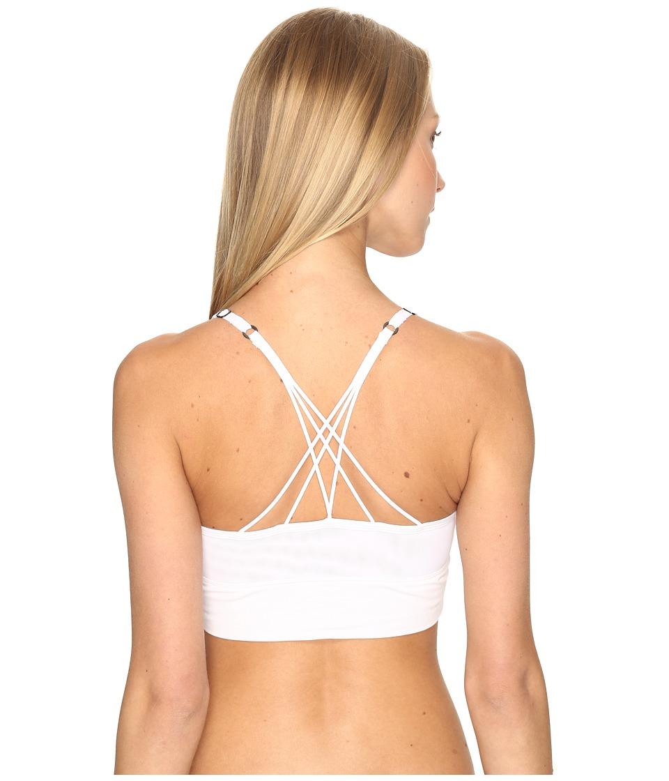 Lole - Ramona Bra (White) Women's Bra