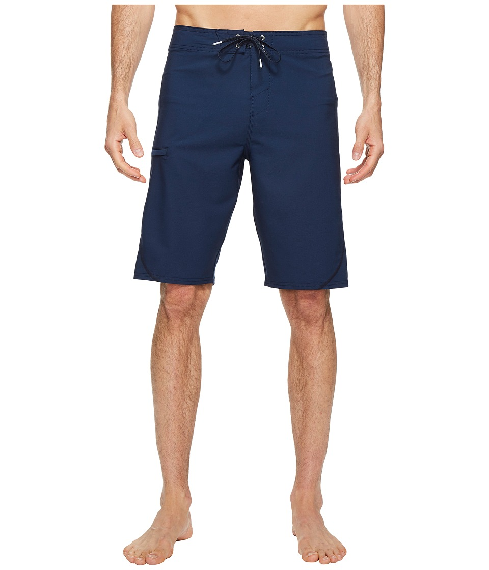 O'Neill - Hyperfreak S-Seam Superfreak Series Boardshorts (Navy) Men's Swimwear