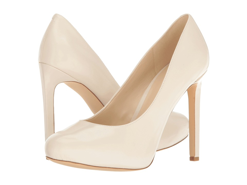 Nine West - Tyler (Off-White Patent) Women's Shoes