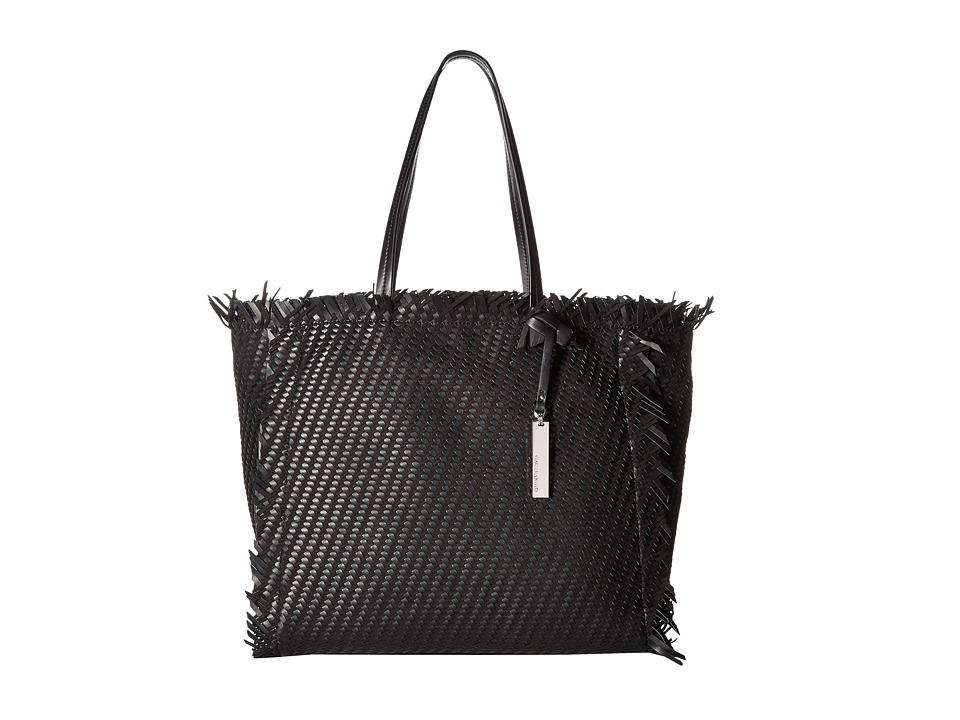Vince Camuto - Olia Tote (Black) Tote Handbags