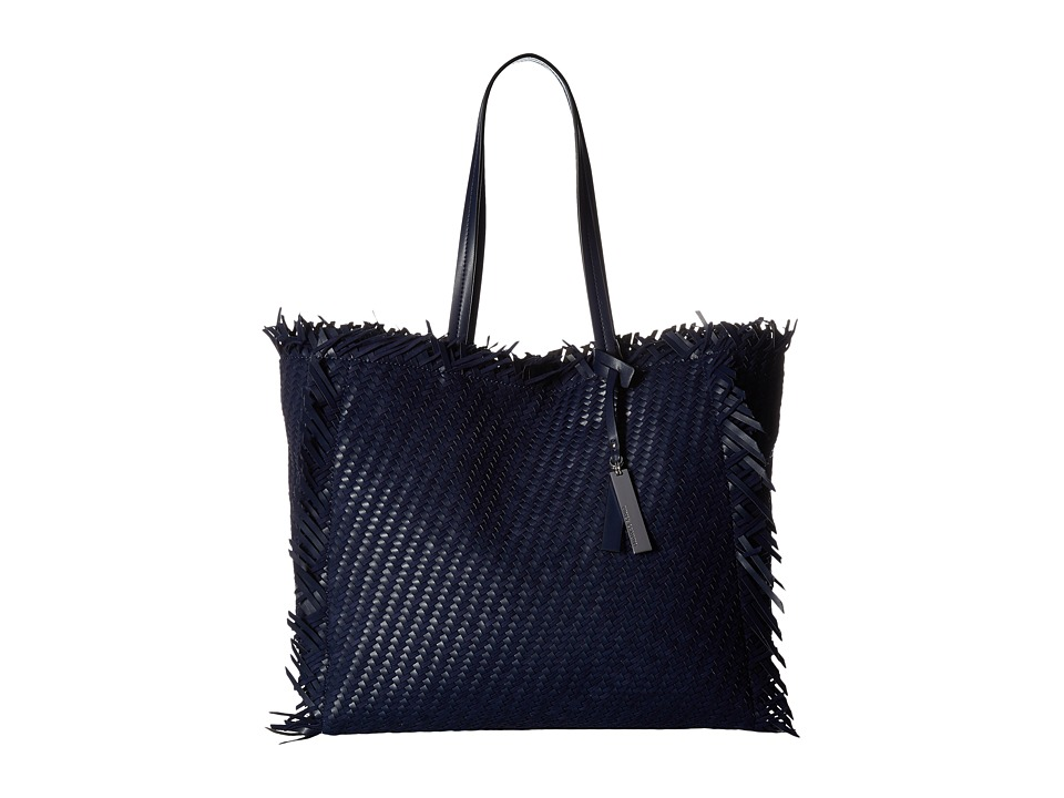Vince Camuto - Olia Tote (Blue Note) Tote Handbags