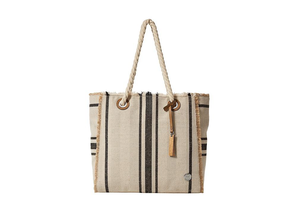 Vince Camuto - Ulla Tote (Black) Tote Handbags