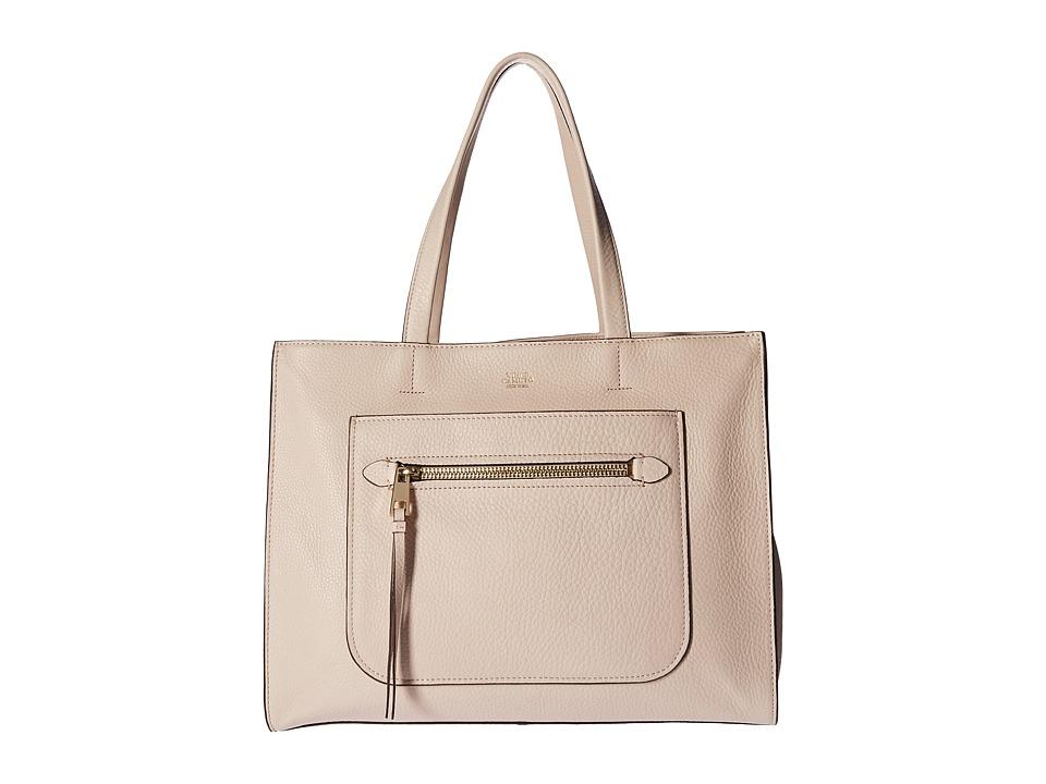 Vince Camuto - Elvan Tote (Pale Peach) Tote Handbags
