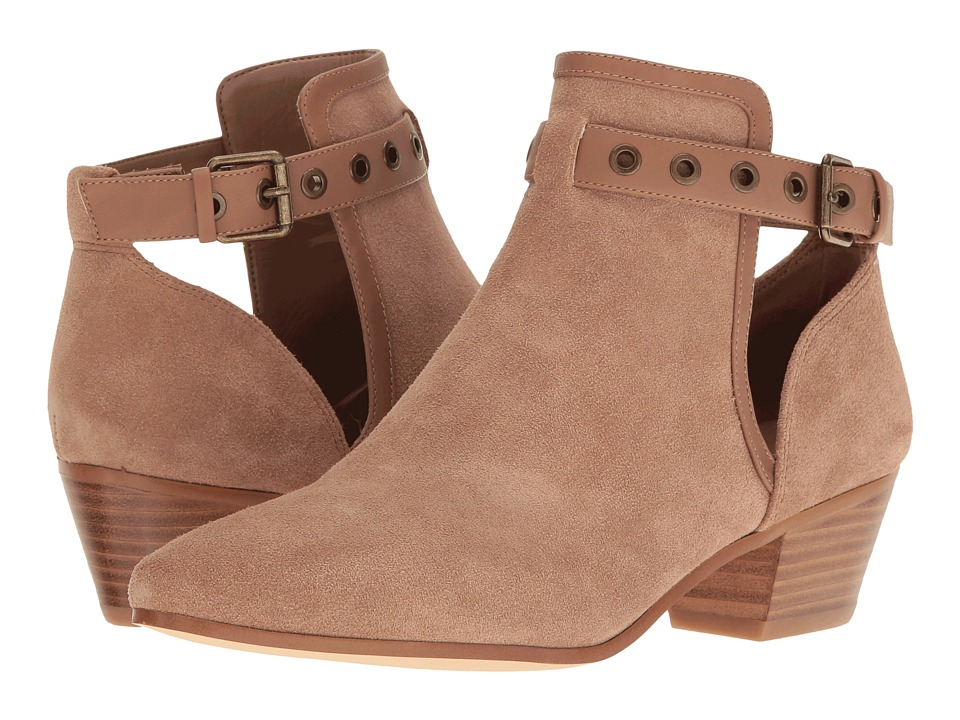 Nine West Loyal (Natural Suede) Women