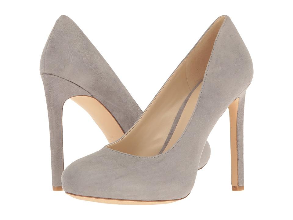 Nine West - Tyler (Grey Suede) Women's Shoes