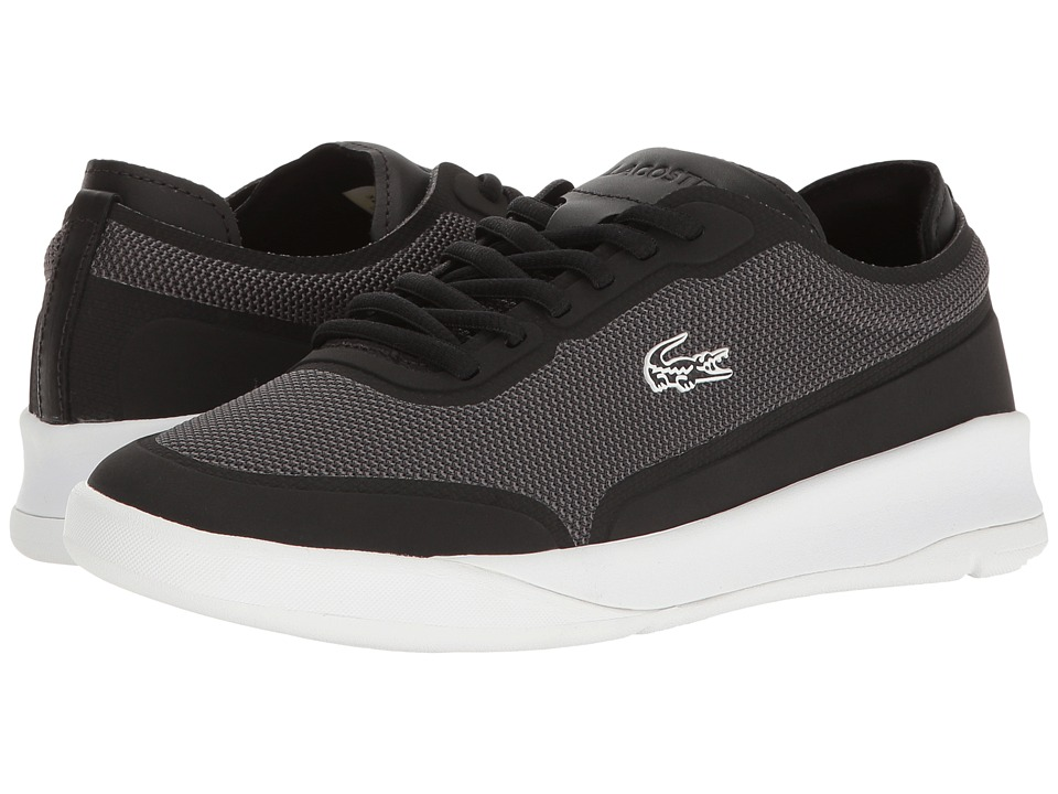 Lacoste - LT Spirit Elite 117 1 (Black) Women's Shoes