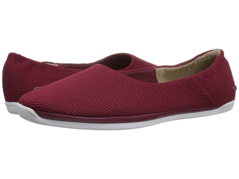 Lacoste Rosabel Slip 117 1 (Dark Red) Women