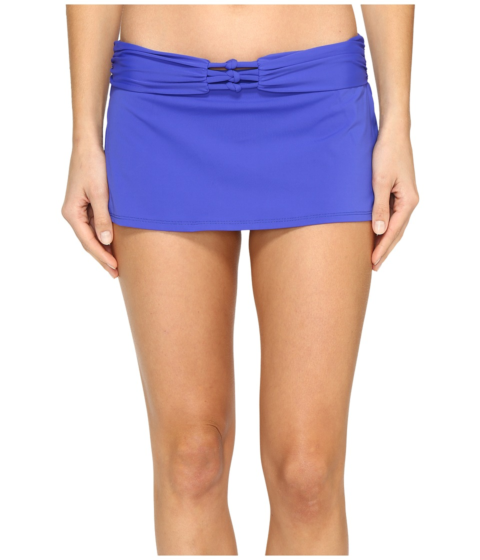 Bleu Rod Beattie Knotty But Nice Skirted Hipster Bottom (Bali) Women