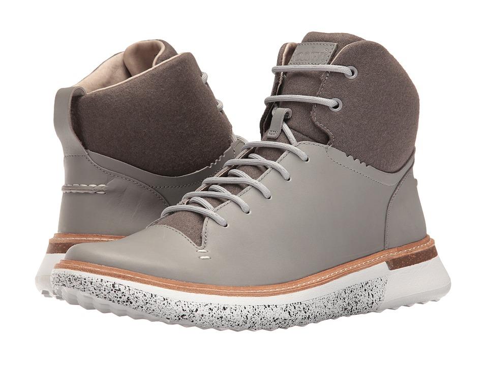 ohw? - Freddy (Alloy Dark Grey) Men's Shoes