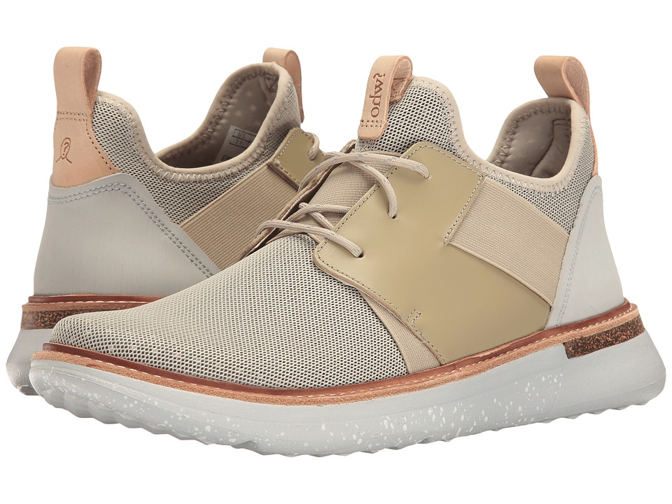 ohw? - Blaze (Light Taupe/White) Men's Shoes