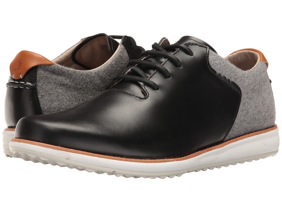 ohw? - Rowntree (Black/Grey/Date Palm) Men's Shoes
