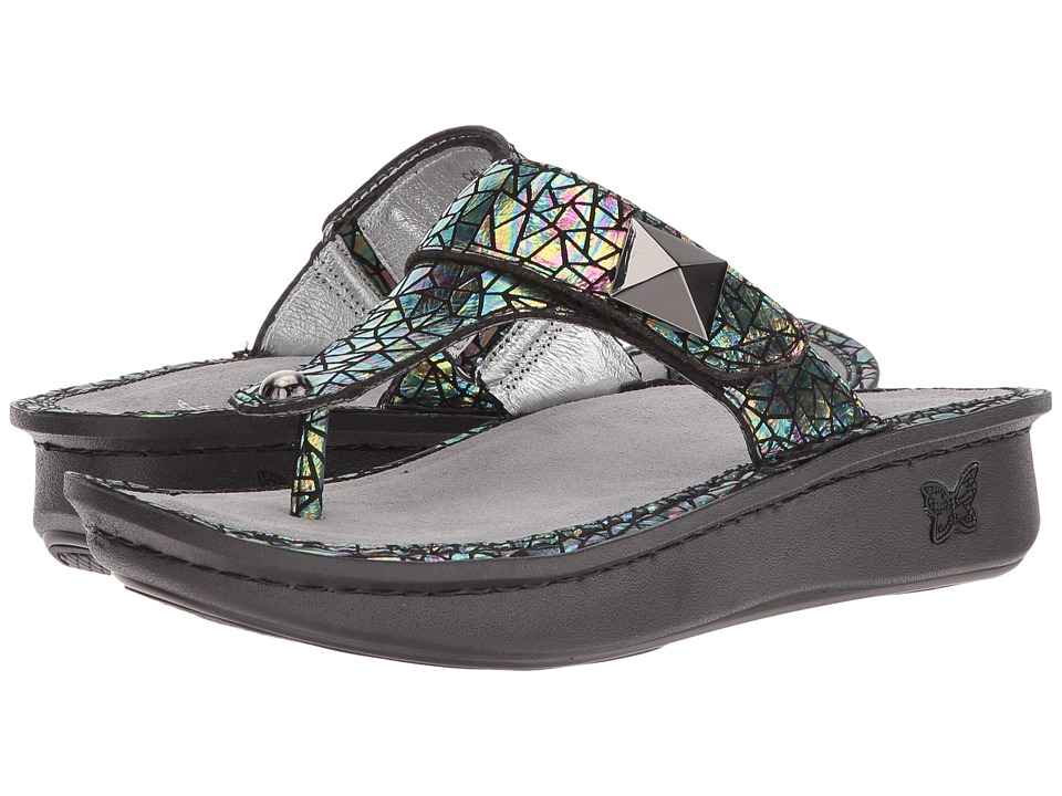 Alegria - Carina (Tectonic) Women's Sandals