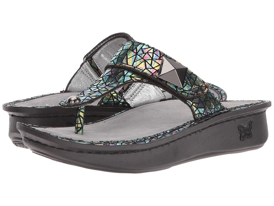 Alegria - Carina (Tectonic) Women's Sandals