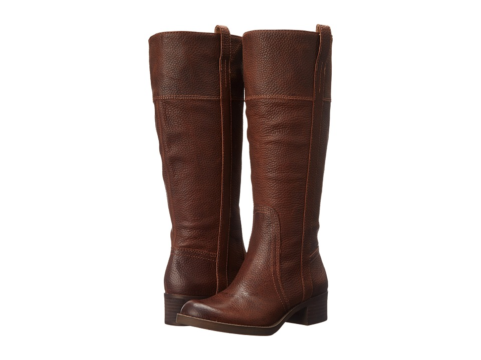 Lucky Brand - Heloisse (Chipmunk) Women's Boots