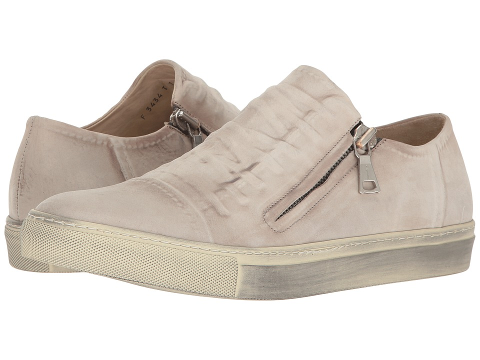 John Varvatos Reed Ghost Low (Bone) Men