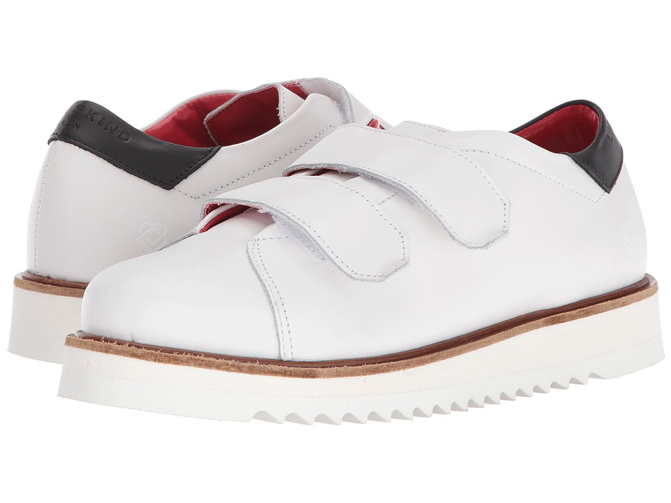 Liebeskind - Sneaker Low Top (Porcelain White) Women's Shoes