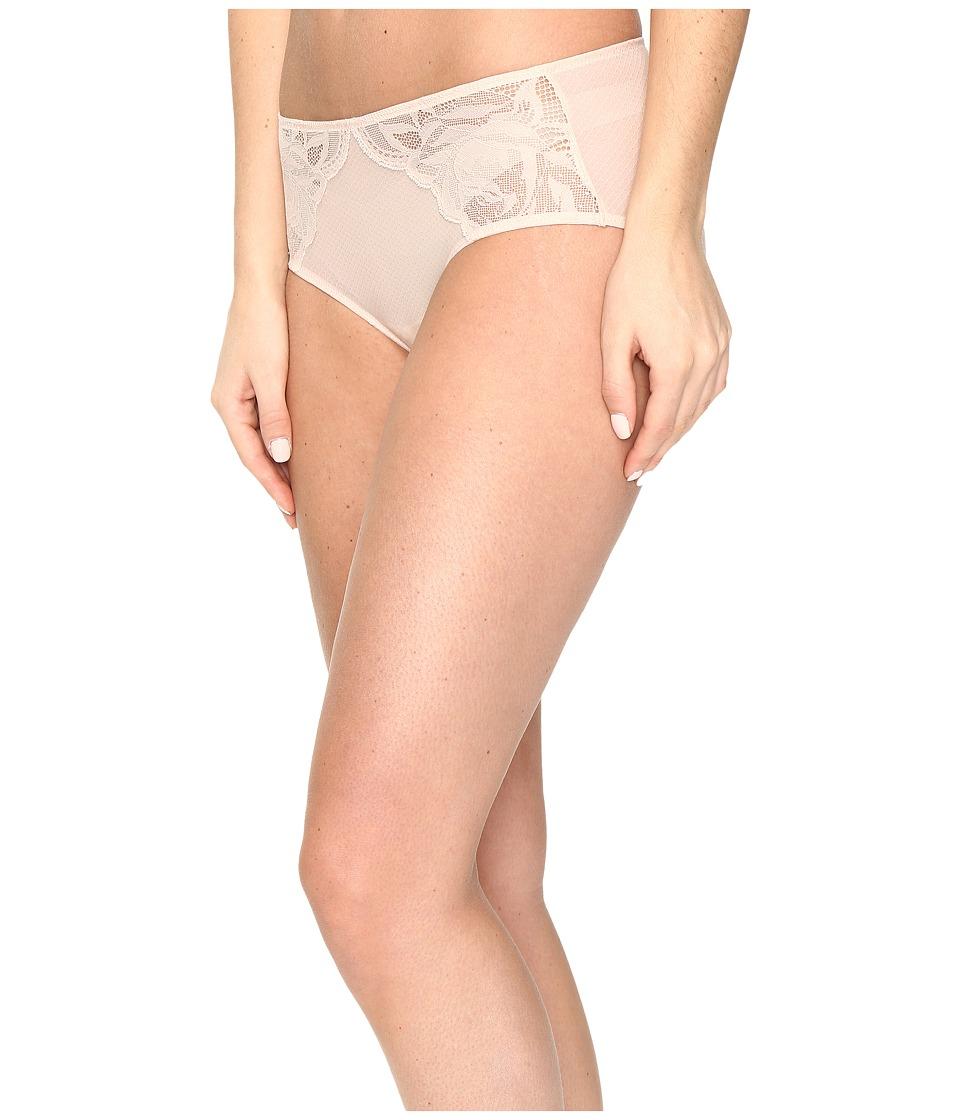 Natori - Bouquet Femme Panty (Cameo Rose) Women's Underwear