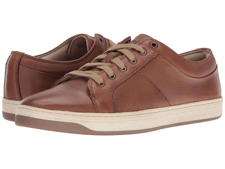 Dockers - Norwalk (Cognac) Men's Shoes