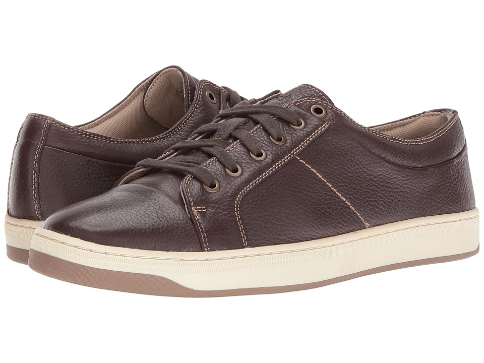Dockers Norwalk (Dark Brown) Men