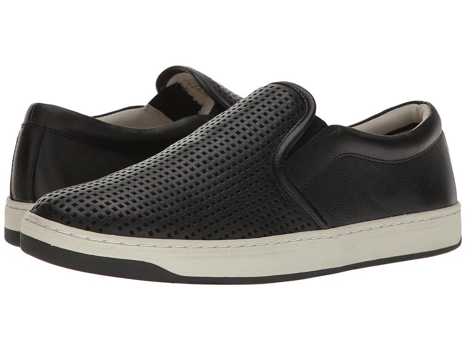 Dockers - Norcross (Black) Men's Shoes