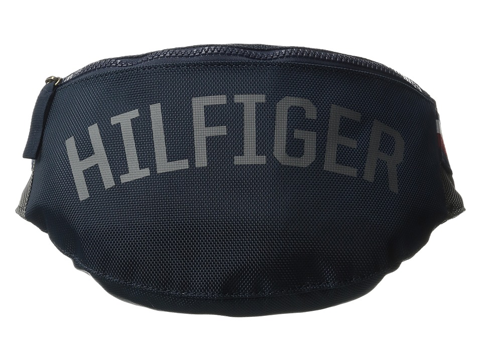 Tommy Hilfiger - Zachary Waist Bag Nylon (Tommy Navy) Bags