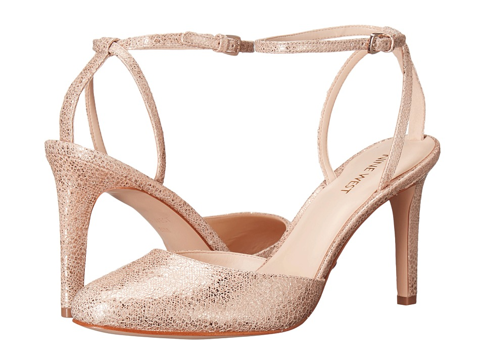Nine West - Honsity (Light Natural Multi) Women's Shoes