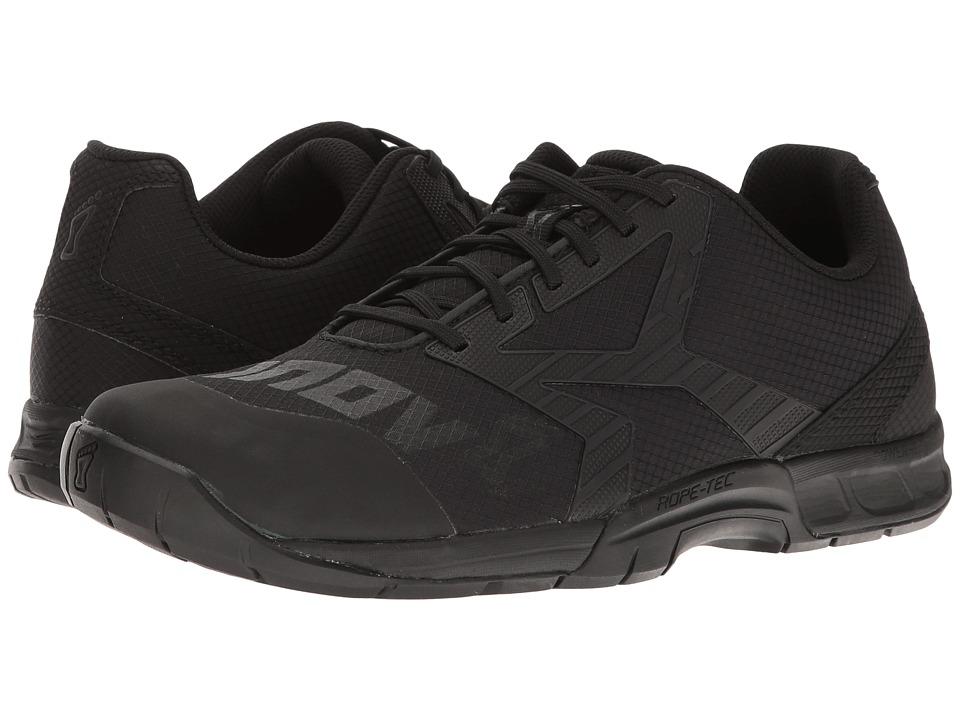 inov-8 - F-Lite 250 w/ RipStop (All Black) Women's Running Shoes
