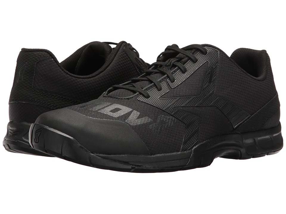 inov-8 F-Lite 250 w/ RipStop (All Black) Men