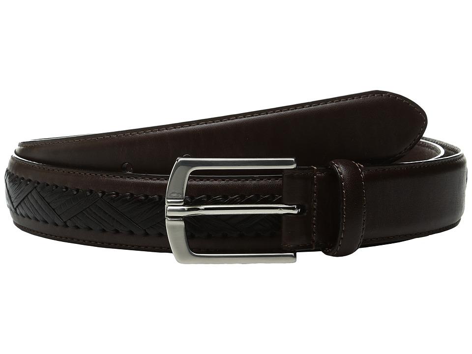 Trafalgar - Julian (Brown) Men's Belts
