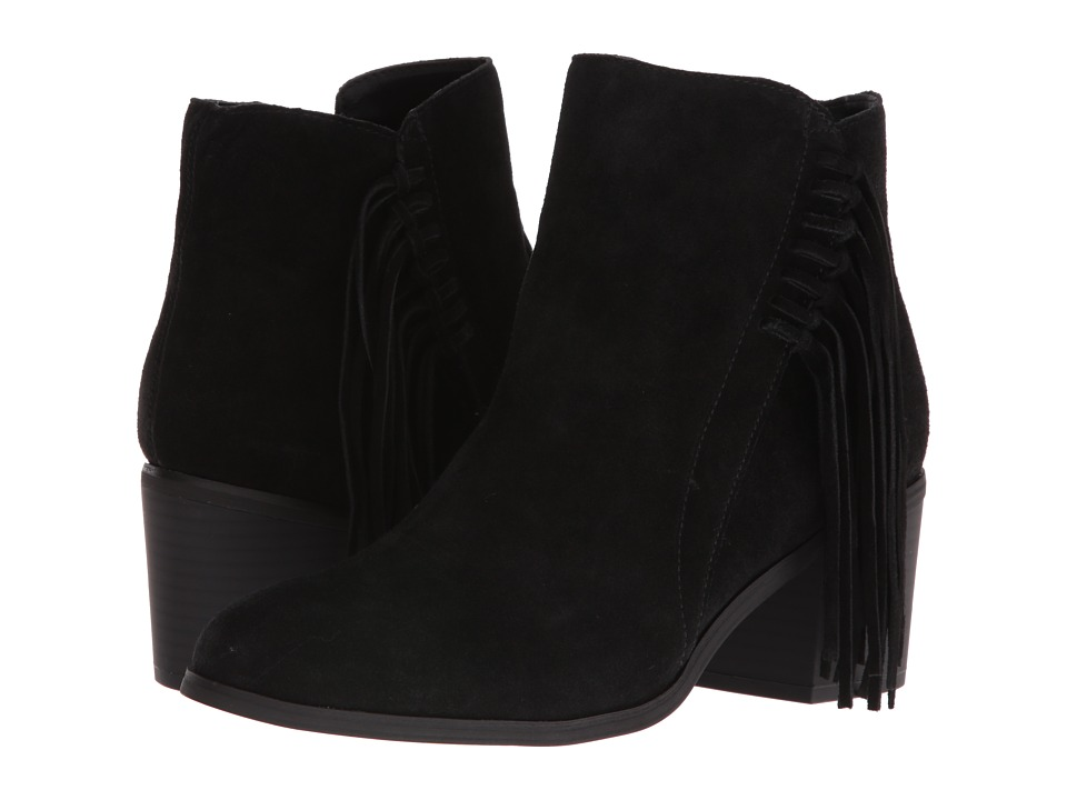 Kenneth Cole Reaction - Tailgate (Black) Women's Shoes