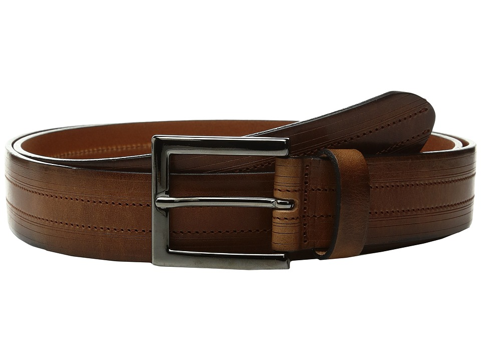 Trafalgar - Hayden (Tan) Men's Belts
