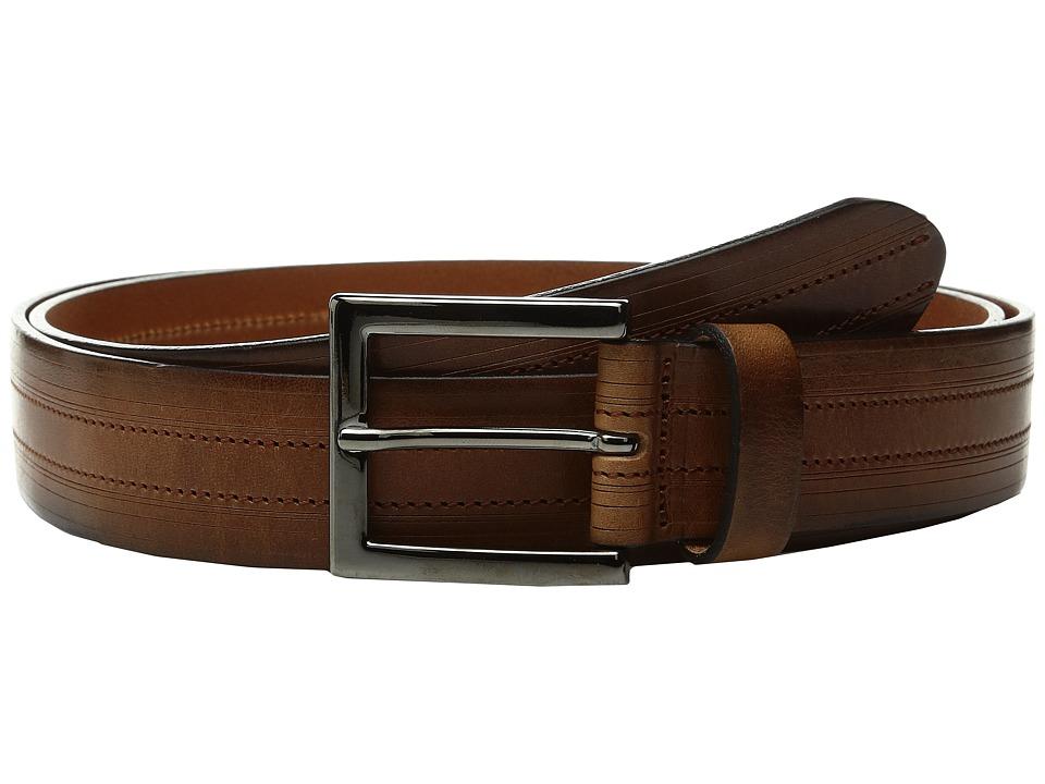 Trafalgar - Hayden (Tan) Men's Belts