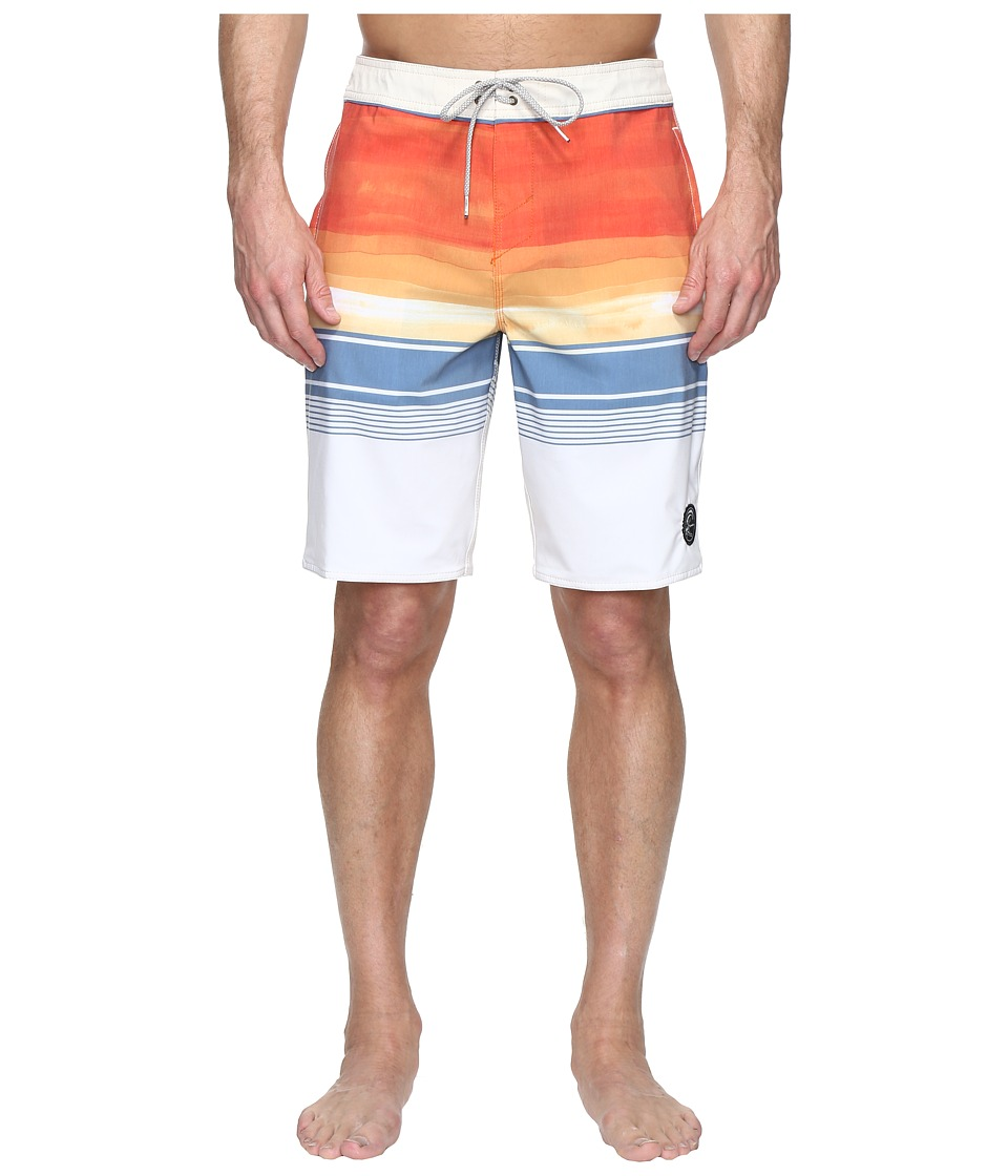 O'Neill - Hyperfreak Source 24-7 Superfreak Series Boardshorts (Bone) Men's Swimwear