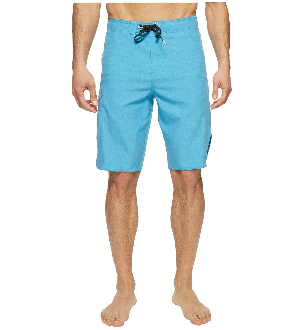 O'Neill - Superfreak Superfreak Series Boardshorts (Heather Cobalt) Men's Swimwear