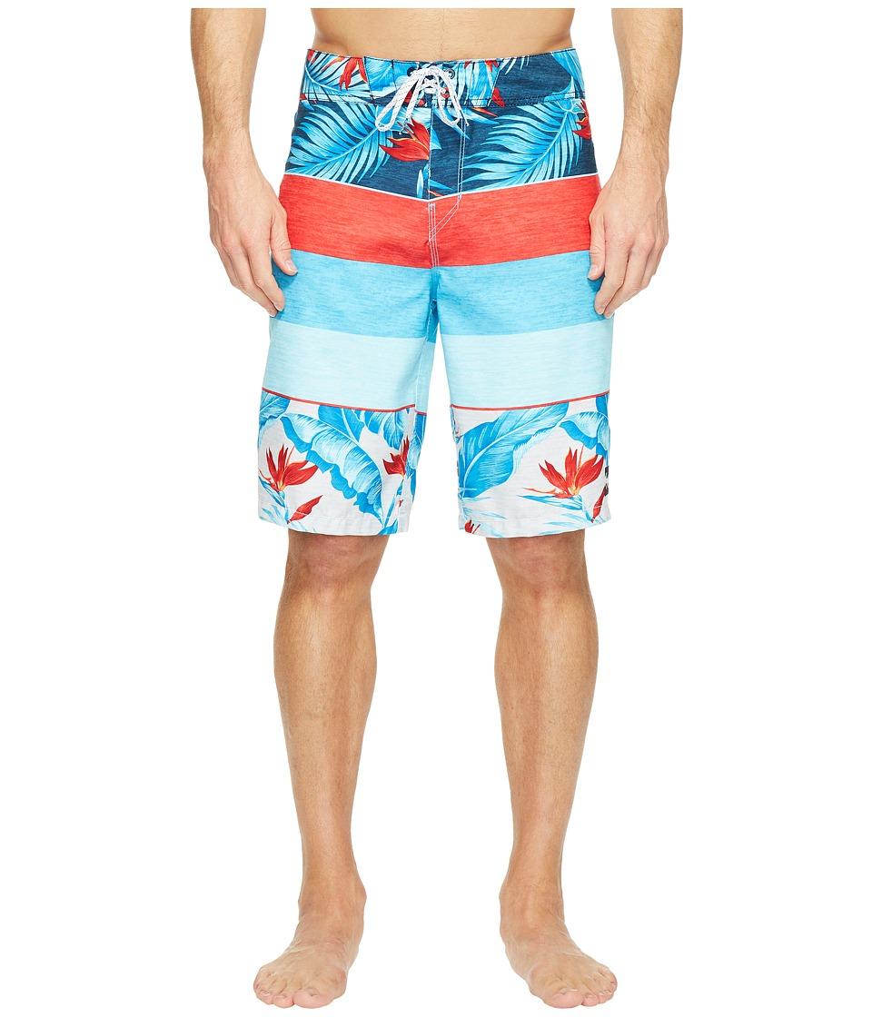 Billabong Paradise Originals Boardshorts (Blue) Men