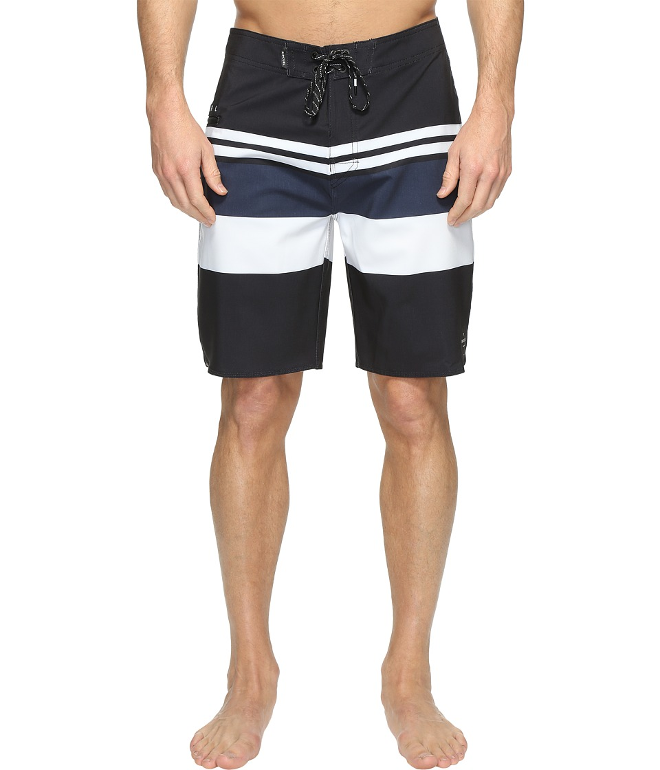 Rip Curl Mirage Del Rey Boardshorts (Black) Men