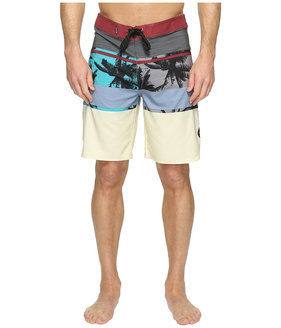 Rip Curl - Mirage Session Boardshorts (Charcoal) Men's Swimwear