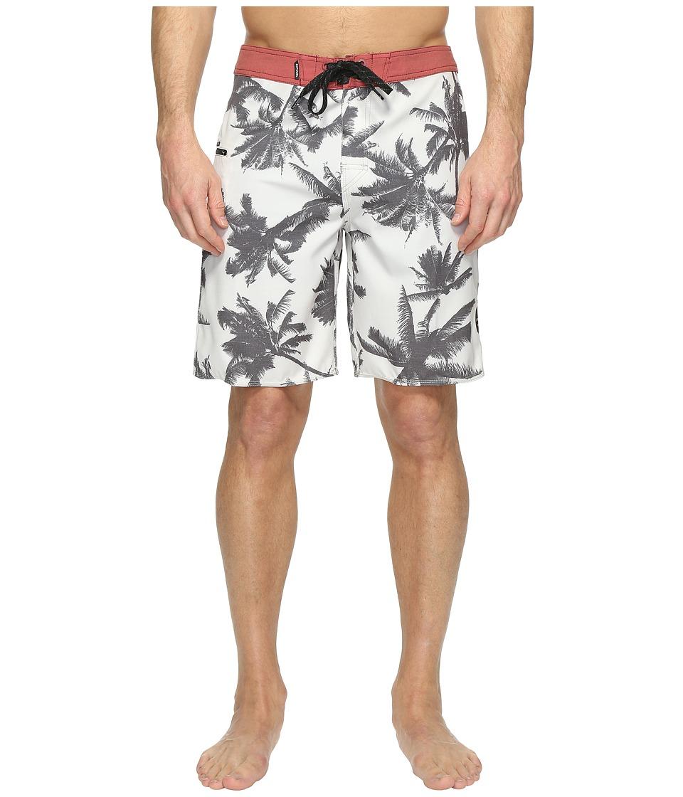 Rip Curl - Mirage Palmtime Boardshorts (Navy) Men's Swimwear