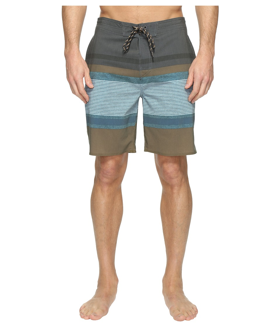Rip Curl - Rapture Layday Boardshorts (Khaki) Men's Swimwear