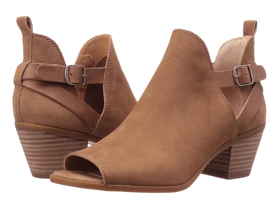 Lucky Brand - Banu (Sesame) Women's Boots