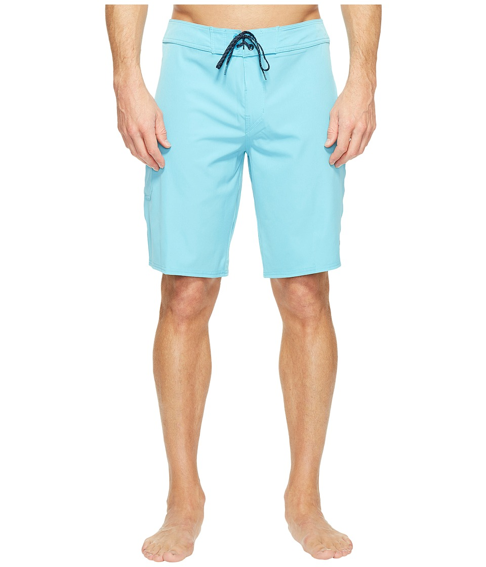 Billabong - All Day X Boardshorts (Arctic) Men's Swimwear