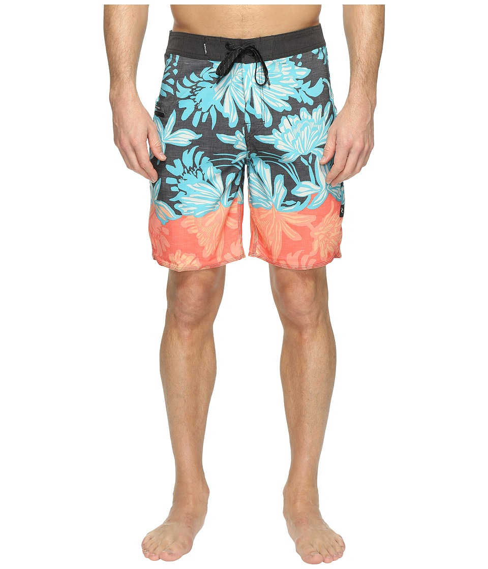 Rip Curl Mirage Watchtower Boardshorts (Charcoal) Men