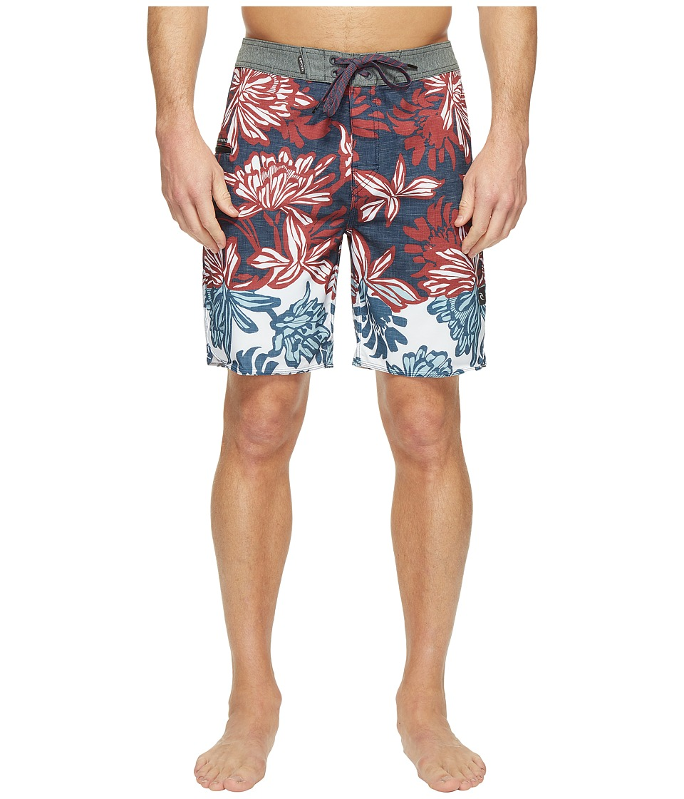Rip Curl Mirage Watchtower Boardshorts (Navy) Men