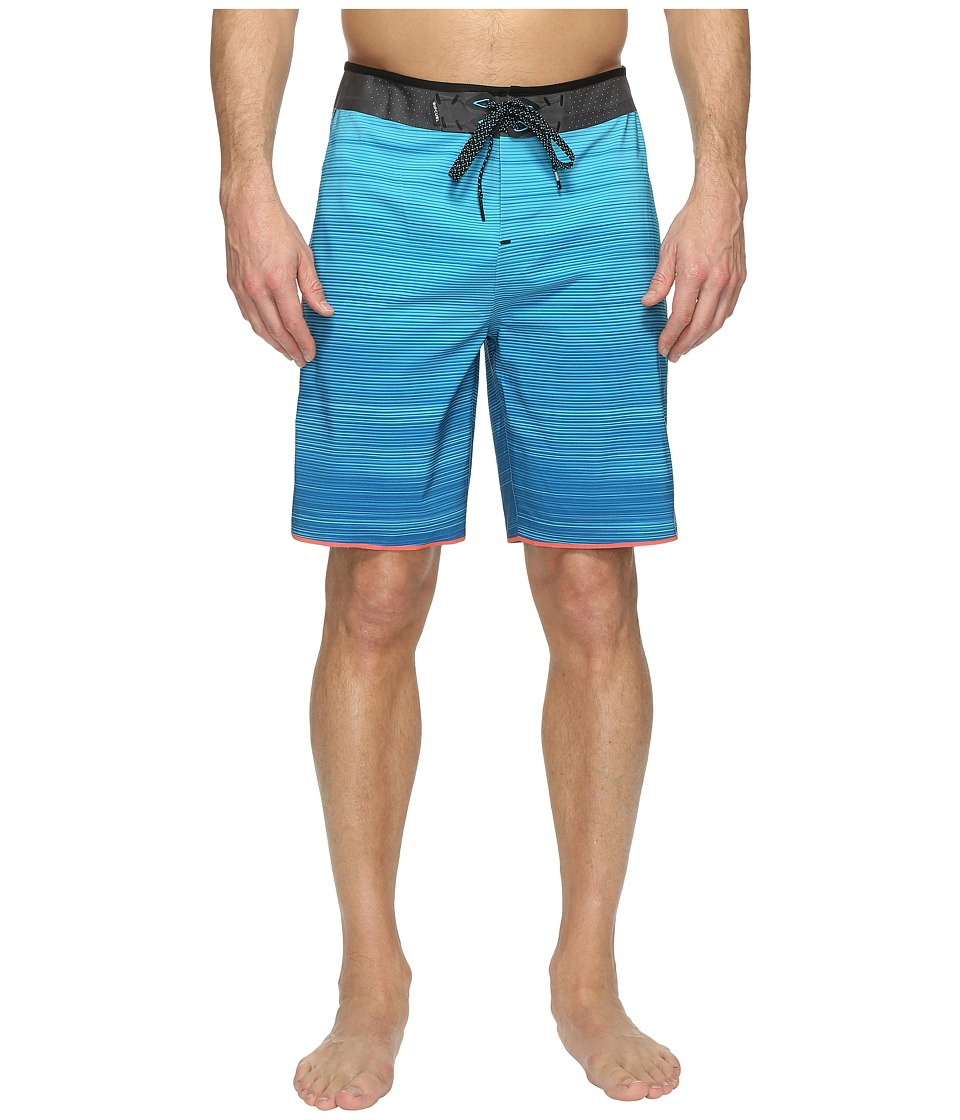 Rip Curl - Mirage Amplify Ult Boardshorts (Blue) Men's Swimwear
