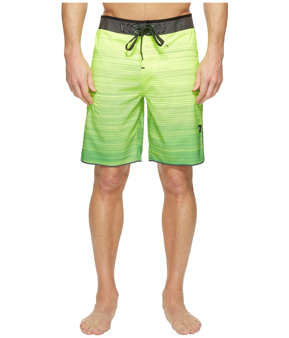 Rip Curl - Mirage Amplify Ult Boardshorts (Green) Men's Swimwear